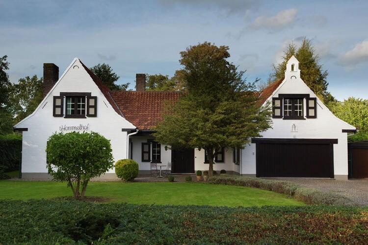 vakantiehuis België, West Vlaanderen, Sint Idesbald vakantiehuis BE-8670-111
