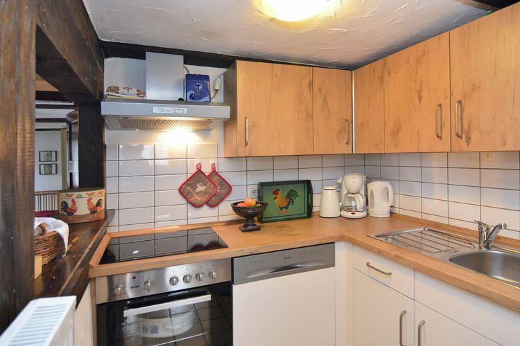 Holiday apartment Eslohe (642723), Eslohe, Sauerland, North Rhine-Westphalia, Germany, picture 9