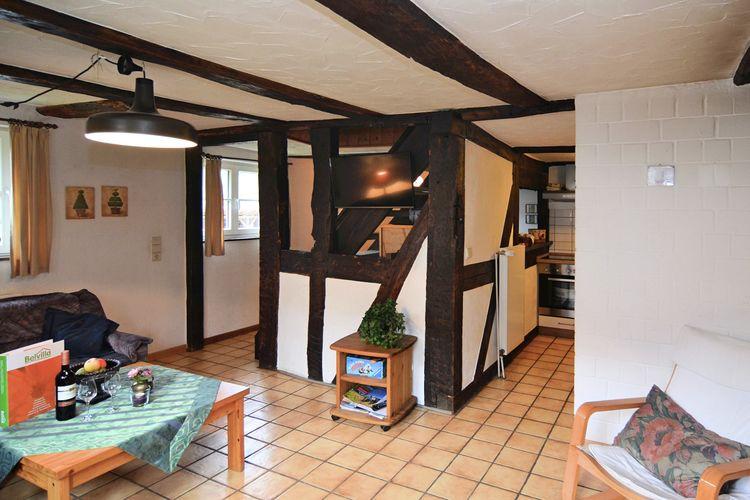 Holiday apartment Eslohe (642723), Eslohe, Sauerland, North Rhine-Westphalia, Germany, picture 4