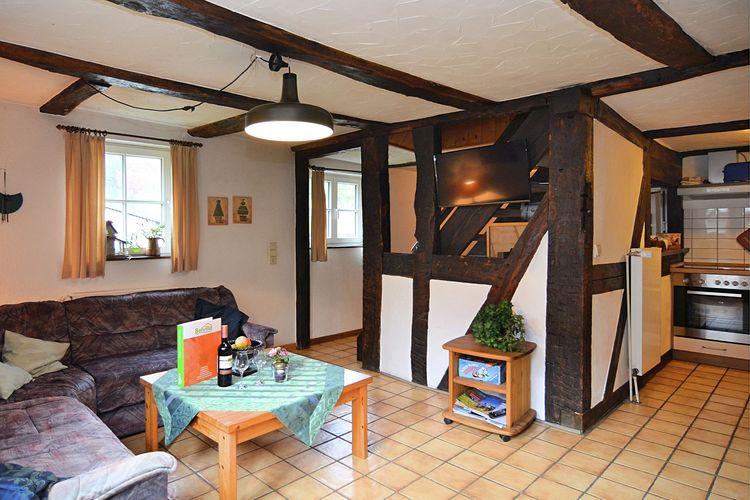 Holiday apartment Eslohe (642723), Eslohe, Sauerland, North Rhine-Westphalia, Germany, picture 5