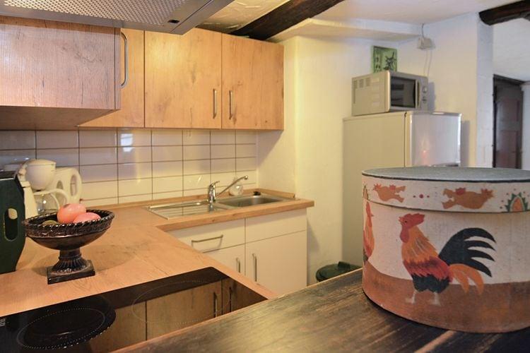 Holiday apartment Eslohe (642723), Eslohe, Sauerland, North Rhine-Westphalia, Germany, picture 10