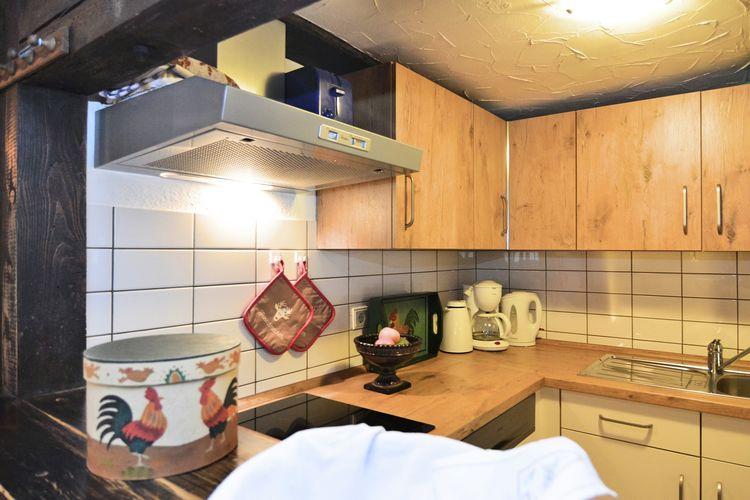 Holiday apartment Eslohe (642723), Eslohe, Sauerland, North Rhine-Westphalia, Germany, picture 11
