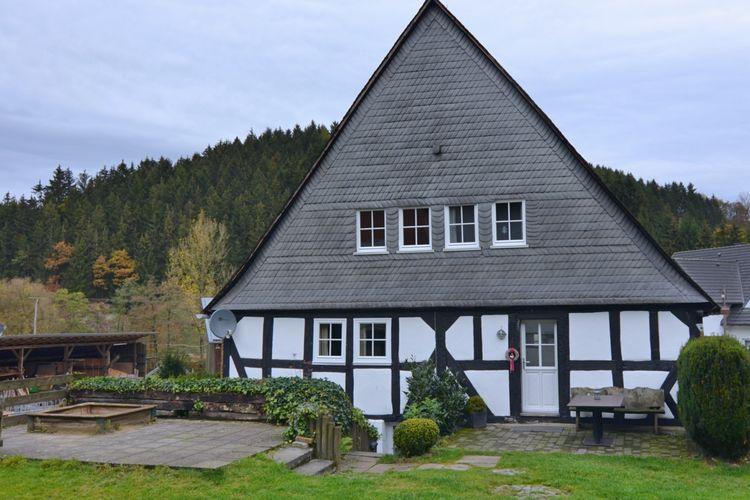 Holiday apartment Eslohe (642723), Eslohe, Sauerland, North Rhine-Westphalia, Germany, picture 3