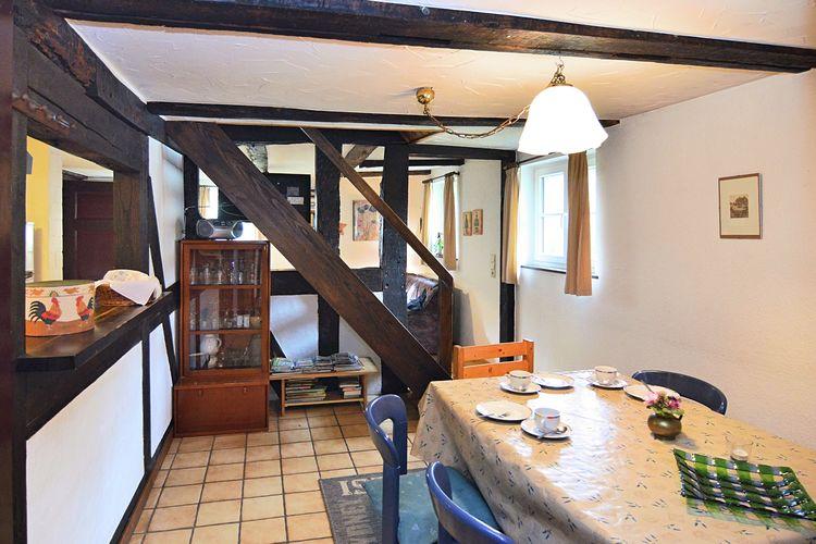 Holiday apartment Eslohe (642723), Eslohe, Sauerland, North Rhine-Westphalia, Germany, picture 8