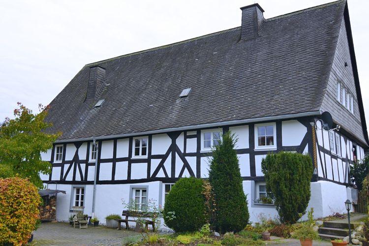 Holiday apartment Eslohe (642723), Eslohe, Sauerland, North Rhine-Westphalia, Germany, picture 2