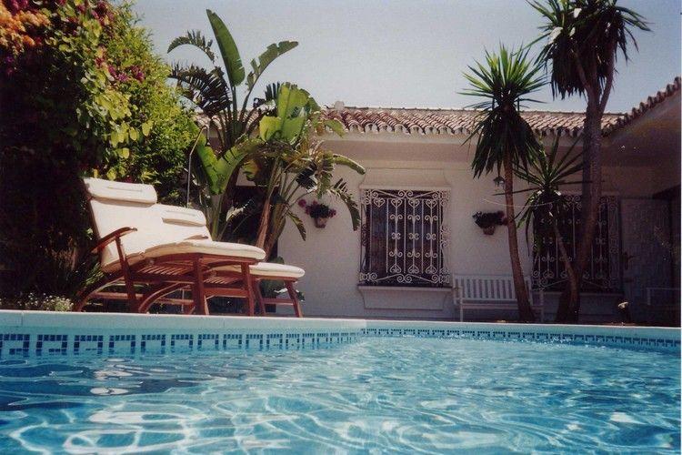 Casa Muñeca 2 - Accommodation - Marbella