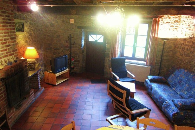 vakantiehuis België, Namen, Treignes vakantiehuis BE-5670-25