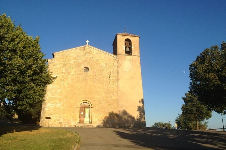 Ferienhaus Calme et vue panoramique plein Sud (648034), Tourtour, Var, Provence - Alpen - Côte d'Azur, Frankreich, Bild 22