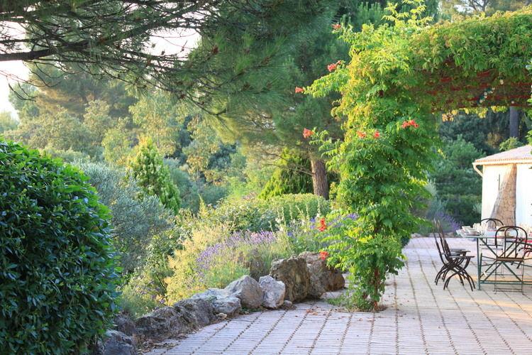 Ferienhaus Calme et vue panoramique plein Sud (648034), Tourtour, Var, Provence - Alpen - Côte d'Azur, Frankreich, Bild 13