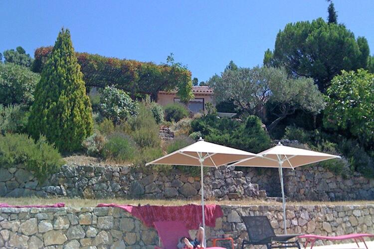 Ferienhaus Calme et vue panoramique plein Sud (648034), Tourtour, Var, Provence - Alpen - Côte d'Azur, Frankreich, Bild 14