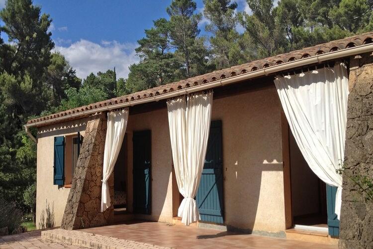 Ferienhaus Calme et vue panoramique plein Sud (648034), Tourtour, Var, Provence - Alpen - Côte d'Azur, Frankreich, Bild 2