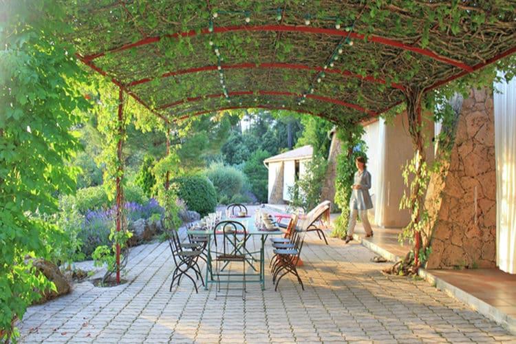 Ferienhaus Calme et vue panoramique plein Sud (648034), Tourtour, Var, Provence - Alpen - Côte d'Azur, Frankreich, Bild 12