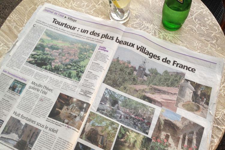 Ferienhaus Calme et vue panoramique plein Sud (648034), Tourtour, Var, Provence - Alpen - Côte d'Azur, Frankreich, Bild 25