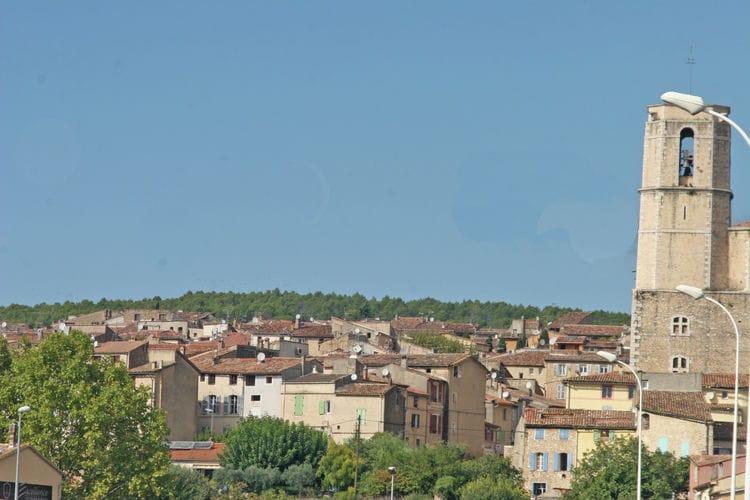 Ferienhaus Calme et vue panoramique plein Sud (648034), Tourtour, Var, Provence - Alpen - Côte d'Azur, Frankreich, Bild 20