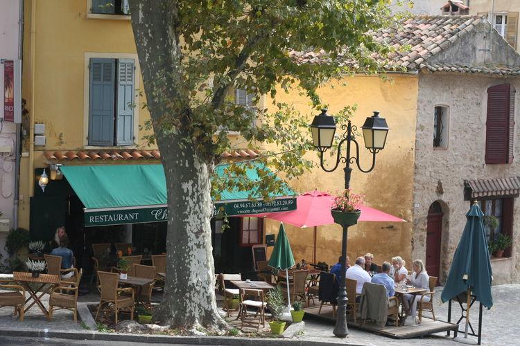 Ferienhaus Calme et vue panoramique plein Sud (648034), Tourtour, Var, Provence - Alpen - Côte d'Azur, Frankreich, Bild 21