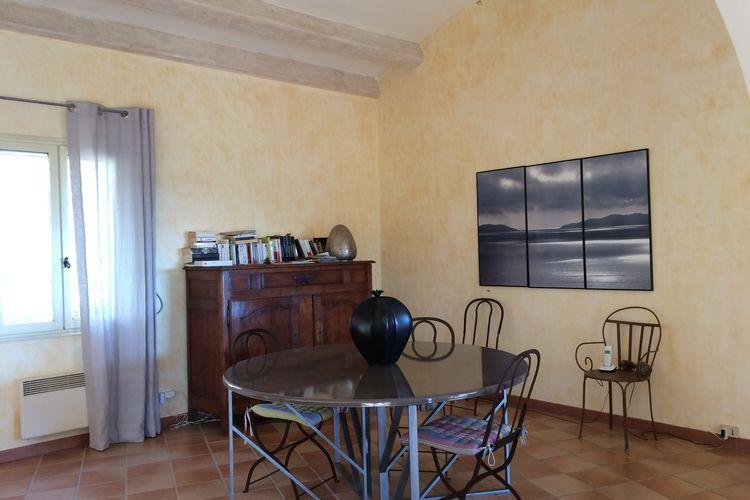 Ferienhaus Calme et vue panoramique plein Sud (648034), Tourtour, Var, Provence - Alpen - Côte d'Azur, Frankreich, Bild 6