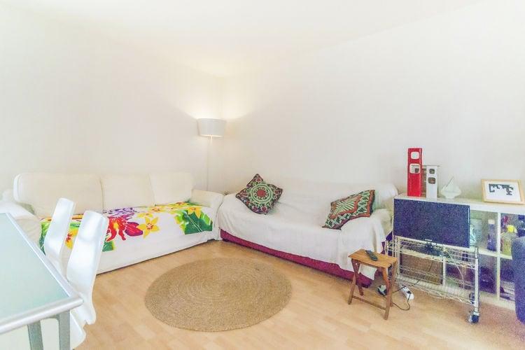 Appartement Spanje, Costa Dorada, L