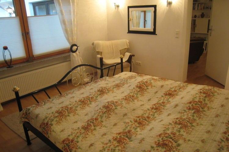Appartement Duitsland, Moezel, Wehlen Appartement DE-54470-10