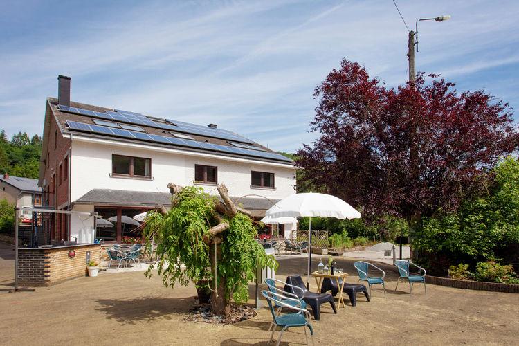 vakantiehuis België, Luxemburg, La Roche-En-Ardenne vakantiehuis BE-6982-25