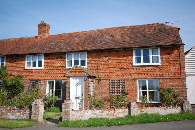 Fairview Cottage Woodchurch Kent Great Britain