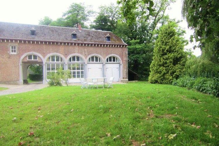 vakantiehuis België, Namen, Beuzet vakantiehuis BE-5030-03