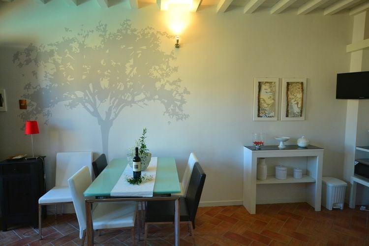 vakantiehuis Italië, Toscana, Gambassi Terme vakantiehuis IT-56050-02