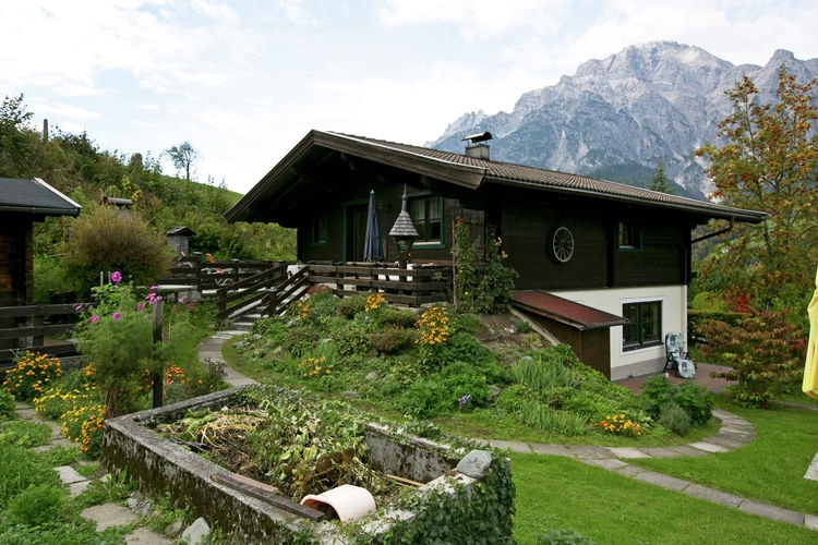 Chalet Oostenrijk, Salzburg, Leogang Chalet AT-5771-54
