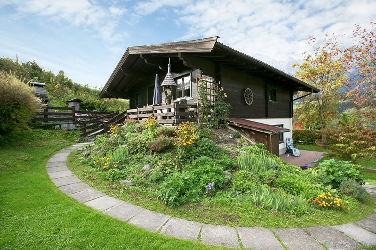Chalet Madreit - Exterior - Summer
