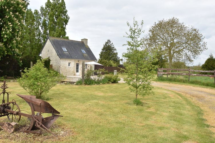 Vakantiehuizen Normandie te huur Fresville- FR-50310-23    te huur