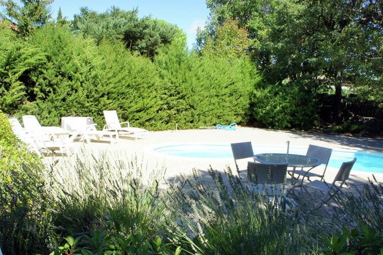 vakantiehuis Frankrijk, Provence-alpes cote d azur, Régusse vakantiehuis FR-83630-24