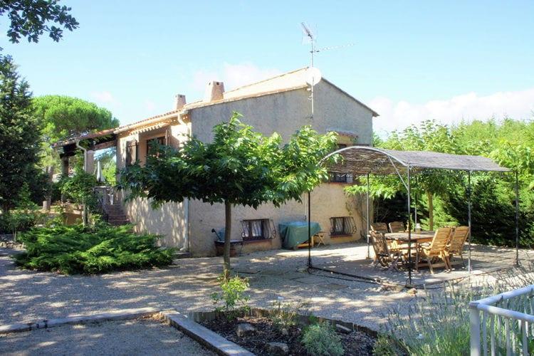 Villa Suzanne Regusse Provence Cote d Azur France