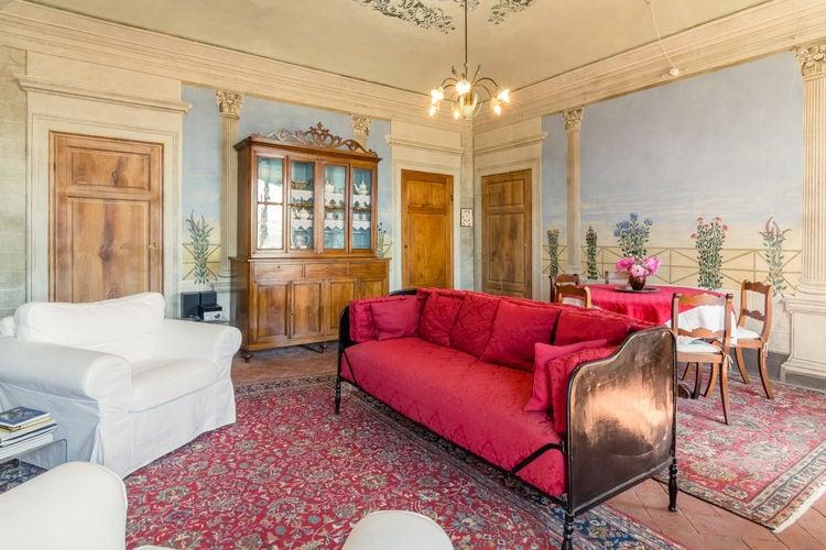 Vakantiehuizen Italie | Toscana | Vakantiehuis te huur in Montecastelli-Pisano   met wifi 2 personen