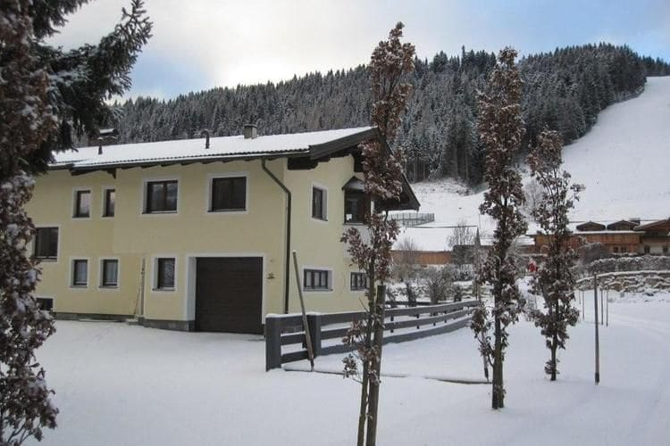 Ski Appartement Leogang - Apartment