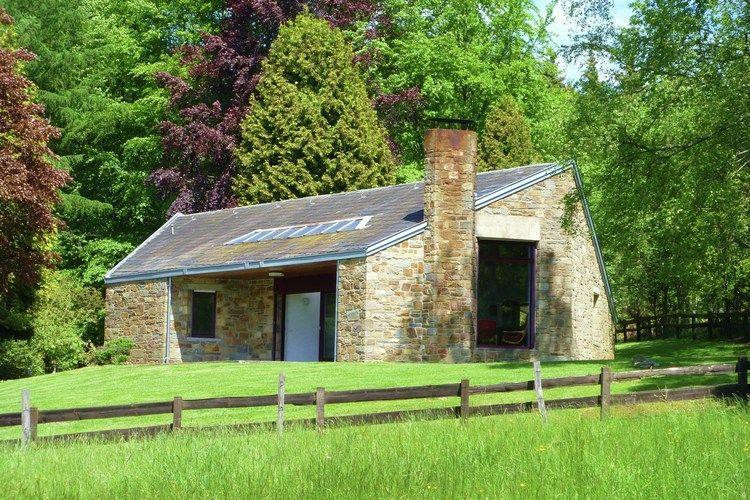 Ferienhaus Hexagone (653198), Stoumont, Lüttich, Wallonien, Belgien, Bild 1