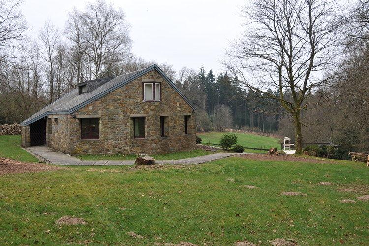 vakantiehuis België, Luik, Stoumont vakantiehuis BE-4987-125