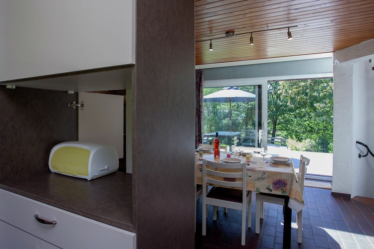 Ferienhaus Hexagone (653198), Stoumont, Lüttich, Wallonien, Belgien, Bild 11