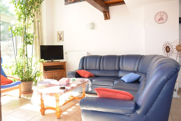 vakantiehuis België, Luxemburg, Martelange (radelange) vakantiehuis BE-6630-03