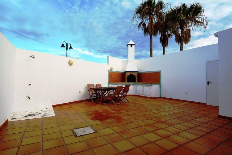 vakantiehuis Spanje, lnzt, Punta Mujeres vakantiehuis ES-35558-03