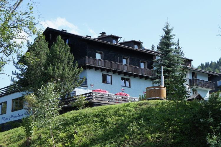 Oostenrijk | Kaernten | Villa te huur in AfritzVerditz   met wifi 54 personen