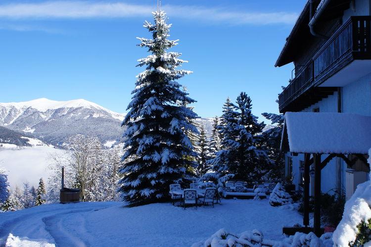 Villa Oostenrijk, Kaernten, Afritz/Verditz Villa AT-9542-13