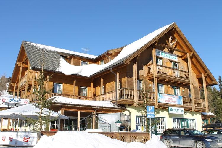 Holiday apartment Alpenresidenz Turrach (642363), Turrach, Murtal, Styria, Austria, picture 6