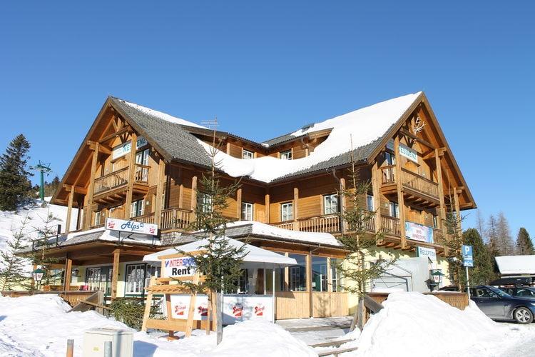 Holiday apartment Alpenresidenz Turrach (642363), Turrach, Murtal, Styria, Austria, picture 4