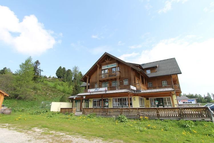 Holiday apartment Alpenresidenz Turrach (642363), Turrach, Murtal, Styria, Austria, picture 3