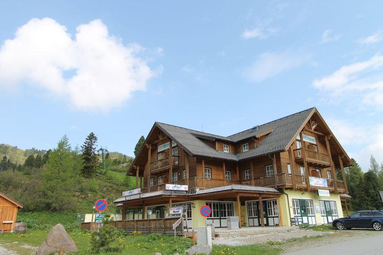 Holiday apartment Alpenresidenz Turrach (642363), Turrach, Murtal, Styria, Austria, picture 1