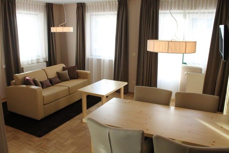 Holiday apartment Alpenresidenz Turrach (642363), Turrach, Murtal, Styria, Austria, picture 9