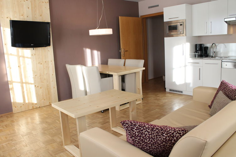 Holiday apartment Alpenresidenz Turrach (642363), Turrach, Murtal, Styria, Austria, picture 8