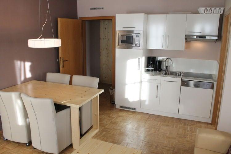 Holiday apartment Alpenresidenz Turrach (642363), Turrach, Murtal, Styria, Austria, picture 11