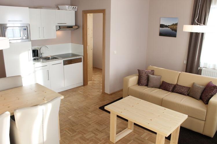 Holiday apartment Alpenresidenz Turrach (642363), Turrach, Murtal, Styria, Austria, picture 12
