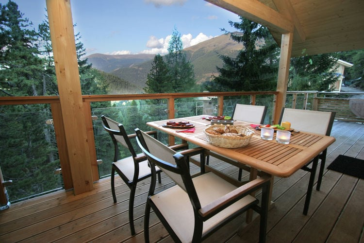 Holiday apartment Alpenresidenz Turrach (642363), Turrach, Murtal, Styria, Austria, picture 17