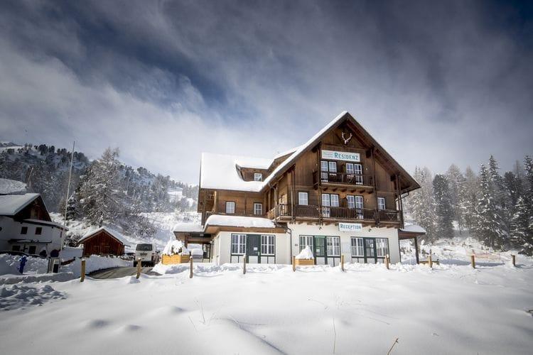 Appartementen Oostenrijk | Steiermark | Appartement te huur in Turracherhohe   met wifi 2 personen